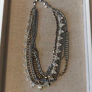 Stella & Dot Sutton statement necklace